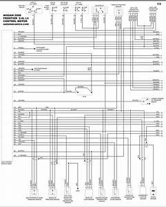 Diagramas De Nissan Altima