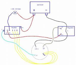 Testing Bosch Charge Circuit - Moto Guzzi Riders Forum