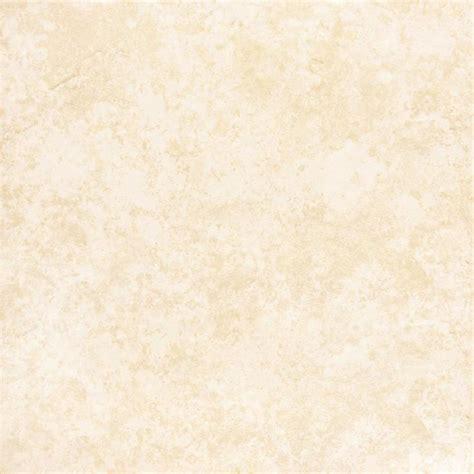 9 x 9 ceramic tiles shop project source tiolo beige ceramic floor tile common