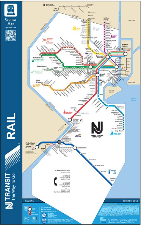 nj light rail map map of the day a new new jersey rail diagram second ave