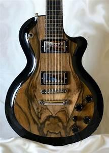 Vesper Guitars - Gallery - vesper electric guitar body 1.1 ...
