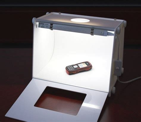 mini photo studio photography light box photo box mk