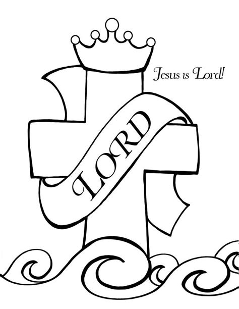 wonderful christian coloring pages