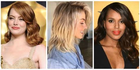 Medium Length Blowout Hairstyles For Natural Hair