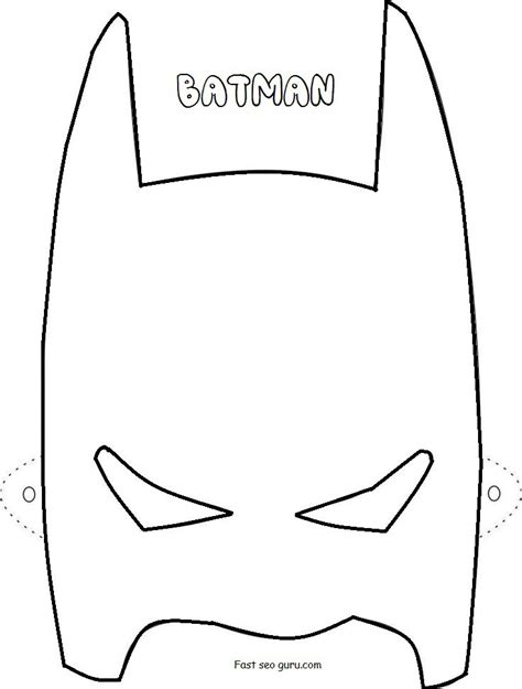 drama mask template clipart