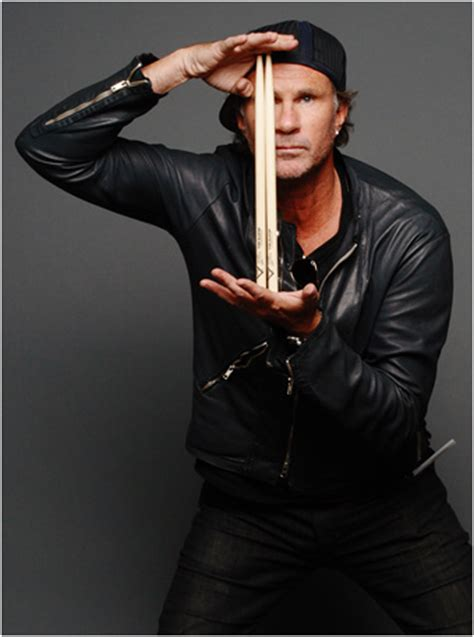 Designer Chad Talks Color by Vater Percussion