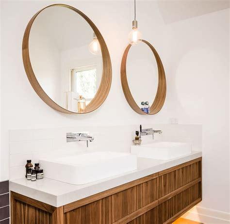 Vanity Bathroom Mirror Ideas by Bathroom Mirror Ideas To Inspire You Best