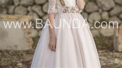 vestido comunion  blanco  madrid