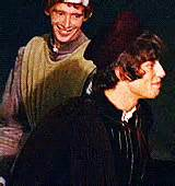 Revenge of the Fallen • Bruce Robinson as Benvolio, in ...