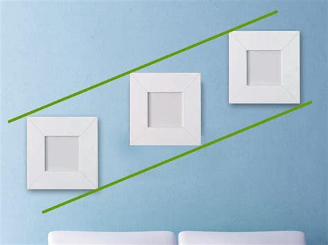 Bilder Anordnen Wand by Passende Fotorahmen Finden Und Fotos Richtig Anordnen