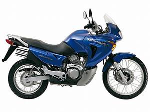 Honda Transalp 650  2002