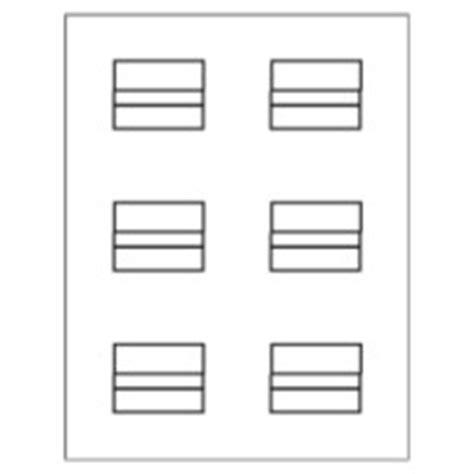 hanging file folder tab template free avery 174 template for microsoft 174 word hanging file tabs 5568