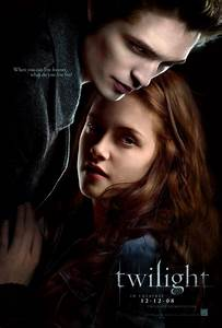 The Twilight Saga - Stephenie Meyer