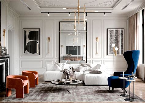 modern interior design getting homes and offices towards