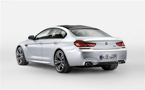 bmw  gran coupe  widescreen exotic car picture
