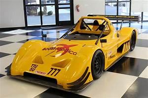 Radical Sr3 Chassis Number 193