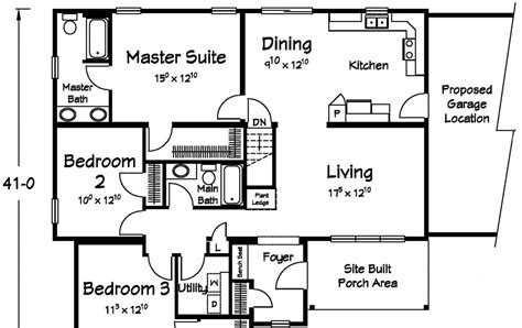 mayfield classic modular home db homes