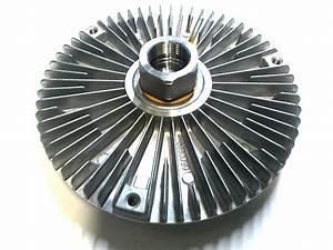 Bmw 330xi Fan Coupling  Engine  Cooling - 11527505302