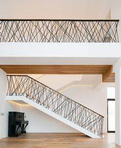 design moderne escalier interieur escalier peint With cage d escalier exterieur 5 rampe descalier 59 suggestions de style moderne