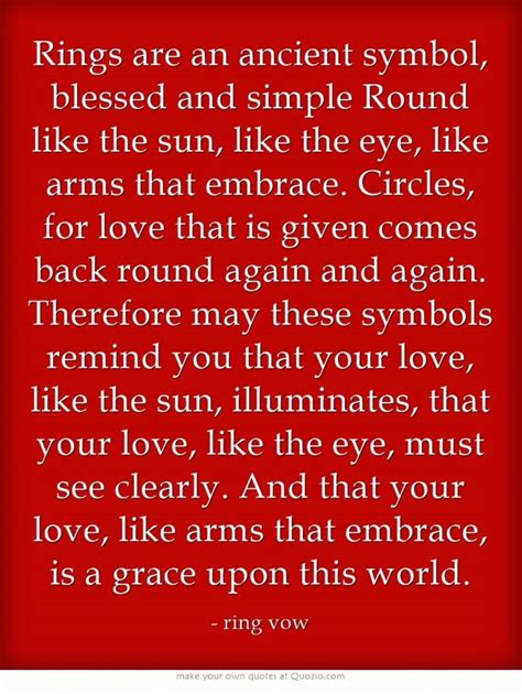 1000 images about wedding vows and readings on pinterest