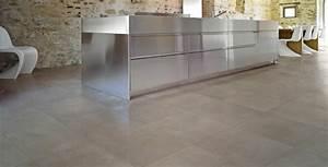 Beton Trockenzeit Fliesen : fliesen in betonoptik sthetik pur fliesen kemmler ~ Markanthonyermac.com Haus und Dekorationen