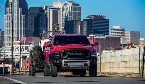 ram  rebel dave smith blog