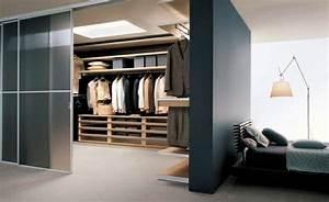 Begehbarer Kleiderschrank Kleines Schlafzimmer : luxus begehbarer kleiderschrank 120 modelle ~ Michelbontemps.com Haus und Dekorationen