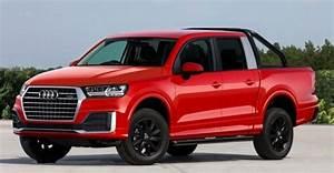 Pick Up Audi : 2019 audi pickup truck concept 2019 2020 best trucks ~ Melissatoandfro.com Idées de Décoration
