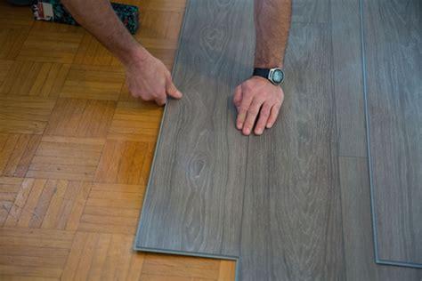 hardwood flooring  luxury vinyl planks  comparison