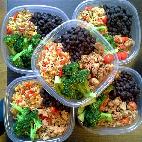 ideas for meals meal planning ideas dinner recipes to eat healthy all week shape magazine