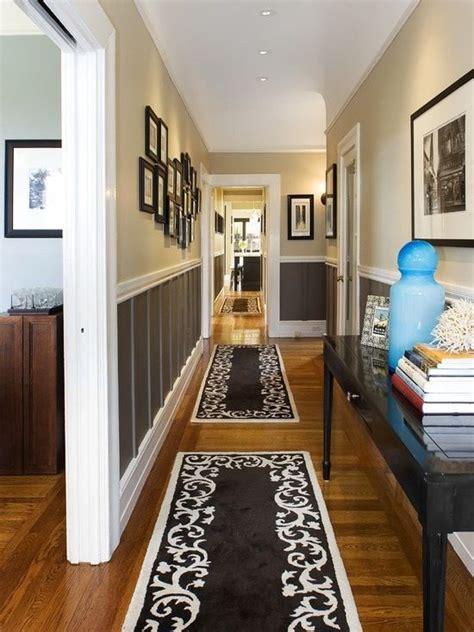 hallway idea    rugs     long