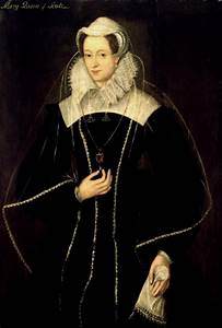 Mary Queen Of Scots Was A Poet And You Should Know It