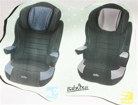 siege auto babybus sièges auto groupe 2 3 de 15 kg à 36 kg autour de bebe