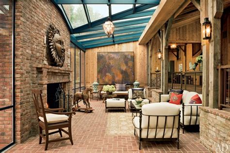 inspired home interiors new home interior design barn style houses