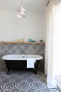 architecture fabienne delafraye salle de bains With carreaux salle de bain