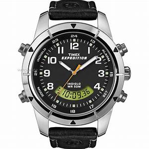 Timex Expedition Instruction Manual  U2013 Buy A Watch Online