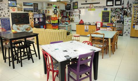 classroom eye candy   funky science lab cult