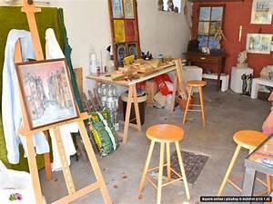 Atelier Einrichten Tipps : kunst kunst in bad kissingen k nstler kunstausstellunen kunstmalerei ~ Markanthonyermac.com Haus und Dekorationen