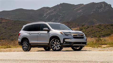 2020 Honda Pilot by 2020 Honda Pilot Review Trim Levels Price Release