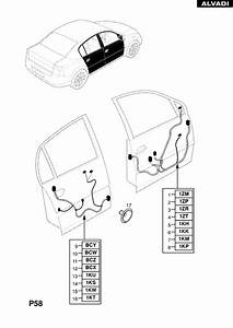 Vauxhall Zafira Rear Light Wiring Diagram
