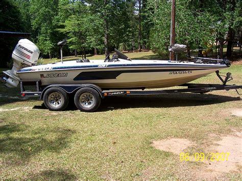 Javelin Boat Trailer Wheels by 2