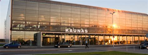 Quick Facts About Kaunas Airport