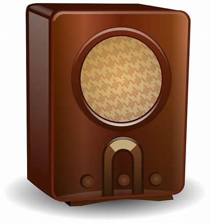 Radio Clip Onlinelabels Svg