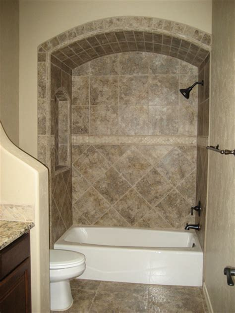 copper homes view photo bath tub tile surround