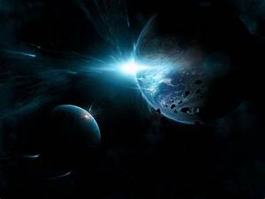 Space Art (Sci-Fi) - Space Wallpaper (8070992) - Fanpop
