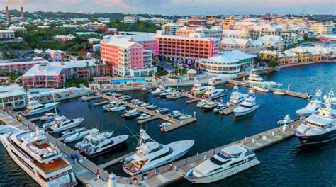 Airbnb, Bermuda Sign Tourism Agreement