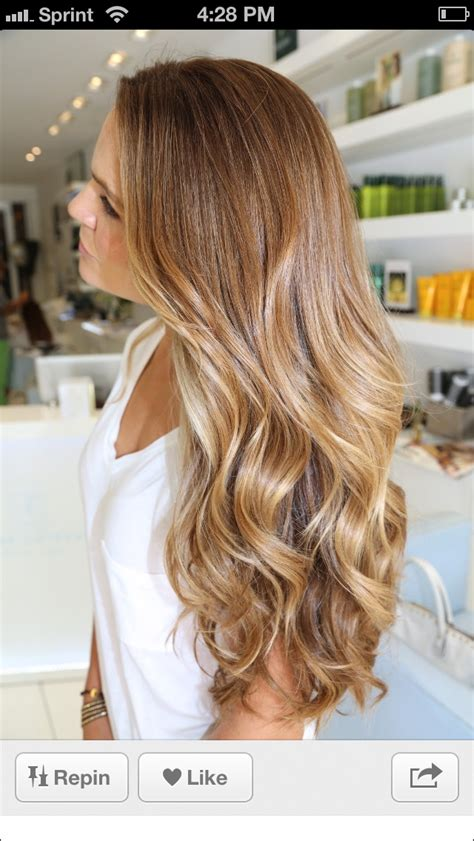 caramel haarfarbe wella gorgeous caramel with honey highlights can i just my hair like this now