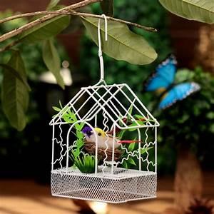 Oiseaux Decoration Exterieur : idee deco jardin a faire soi meme deco jardin pas cher a faire soi meme idee jardin idee deco ~ Melissatoandfro.com Idées de Décoration