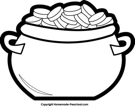94 Irish Hat Coloring Page Pages