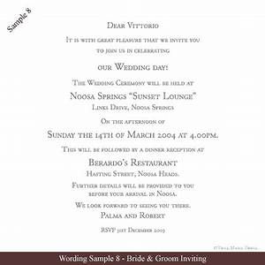 free wedding invitation wording samples truly madly With examples of wedding invitation messages